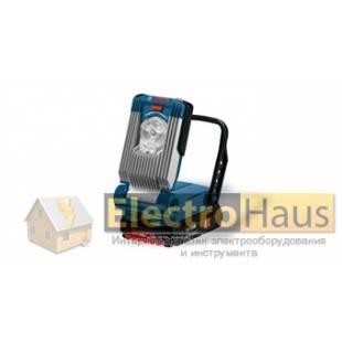 Фонарь аккумуляторный Bosch GLI VariLED